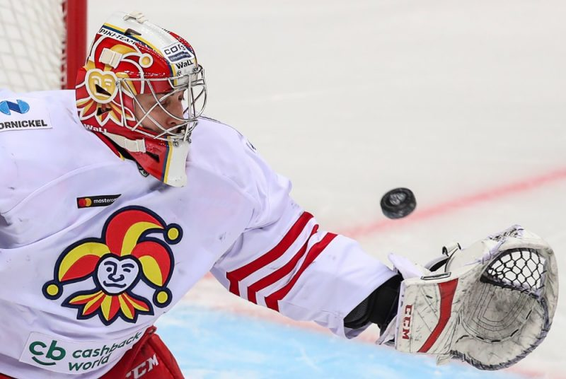 Jānis Kalniņš sezonu sācis ar divām uzvarām.