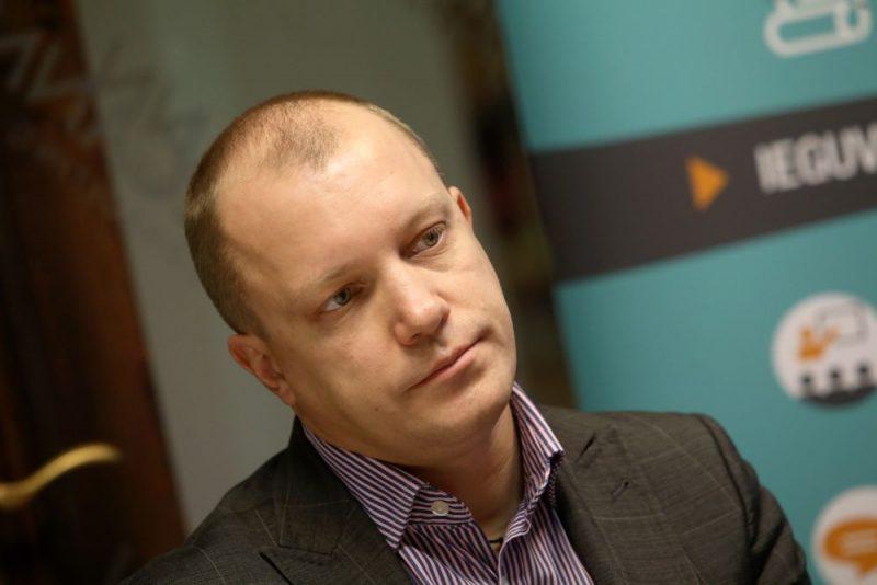 Arnis Vērzemnieks, Drošības nozares kompāniju asociācijas valdes priekšsēdētājs