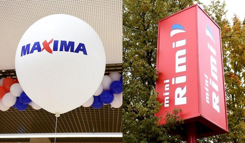 """Augstākās Tiesas senāts atstājis spēkā Konkurences padomes lēmumu atļaut """"Maxima"""" veikala atvēršanu """"Rīga Plaza"""", vienlaikus atkārtoti noraidot """"Rimi Latvia"""" iesniegto blakus sūdzību kā nepamatotu."""