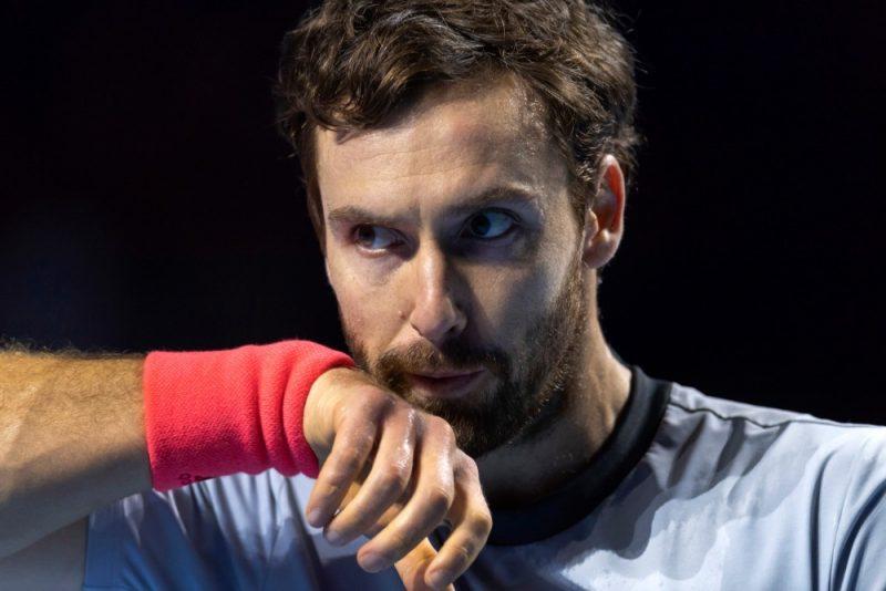 Ernests Gulbis Austrālijas atklātajā čempionātā tiksies ar titulēto šveicieti Stanu Vavrinku.