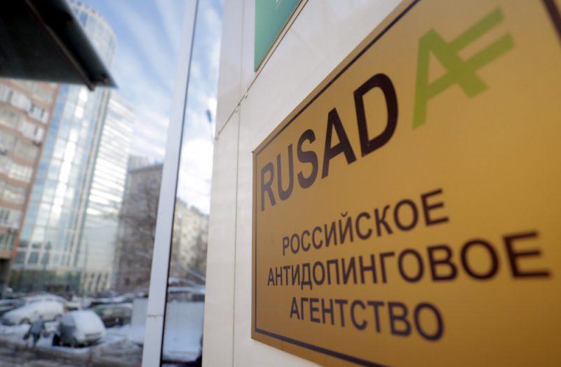 Krievijas antidopinga aģentūru var droši dēvēt par modernā sporta krāpniecības citadeli.