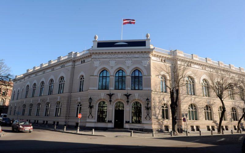 Latvijas Banka no nākamā gada tikai Rīgā.