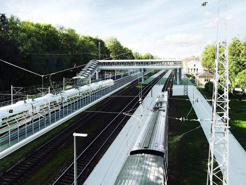 """Šogad """"RB Rail"""" un projekta ieviesēju galvenais mērķis būs laikus uzsākt būvprojektus."""