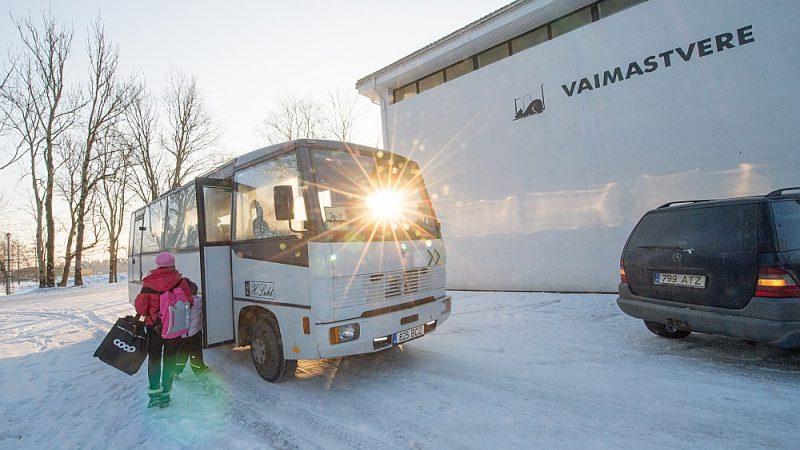 Igaunijā vēlas panākt, lai skolu stundas sāktos pulksten 9 vai pat vēlāk.