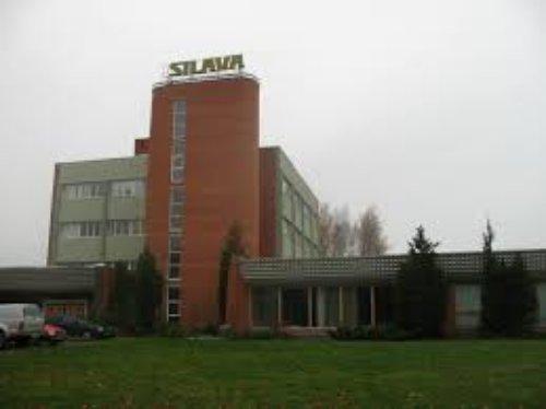 """Latvijas Valsts mežzinātnes institūts """"Silava""""."""