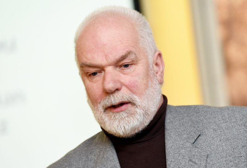 Biologs Vilnis Skuja