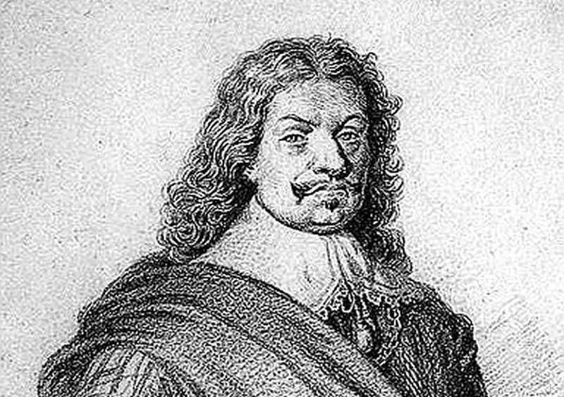 Raimundo Montekukoli (1609–1680).