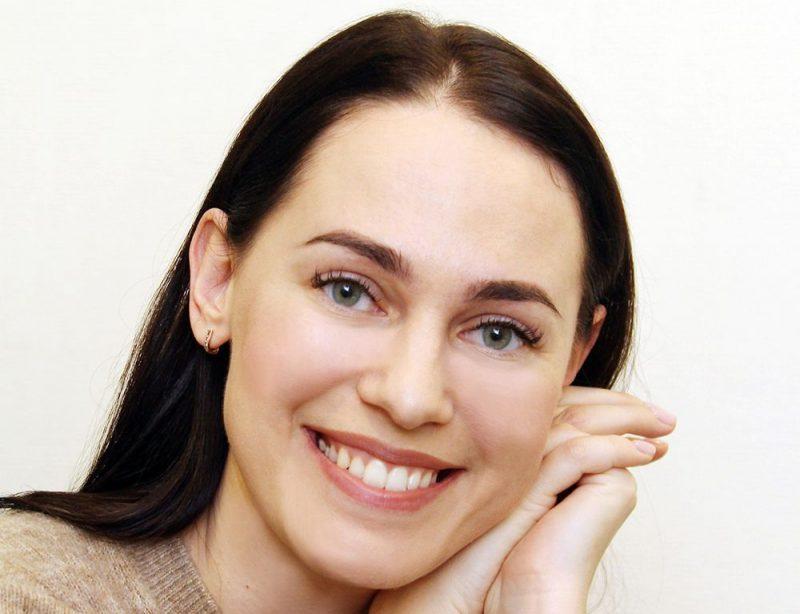 Kristīna Zaharova