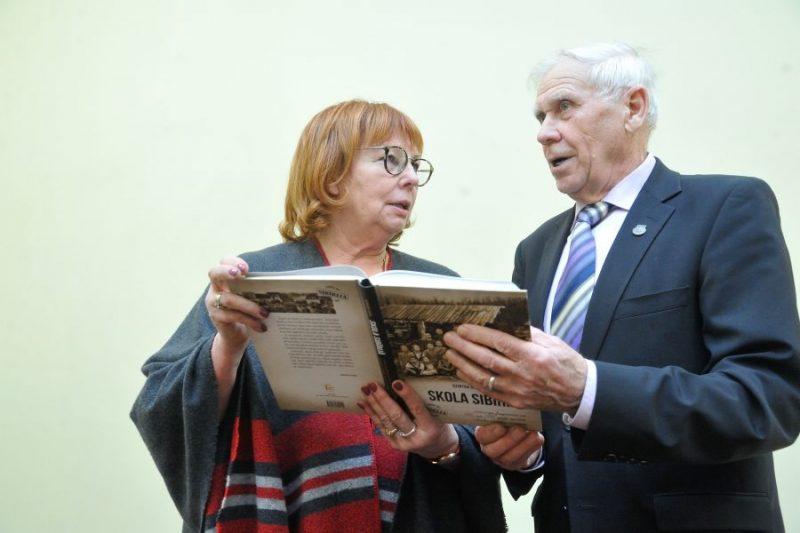 Ar rezultātu ir apmierināta grāmatas veidotāja Dzintra Geka un Latvijas Politiski represēto apvienības vadītājs Ivars Kaļķis.