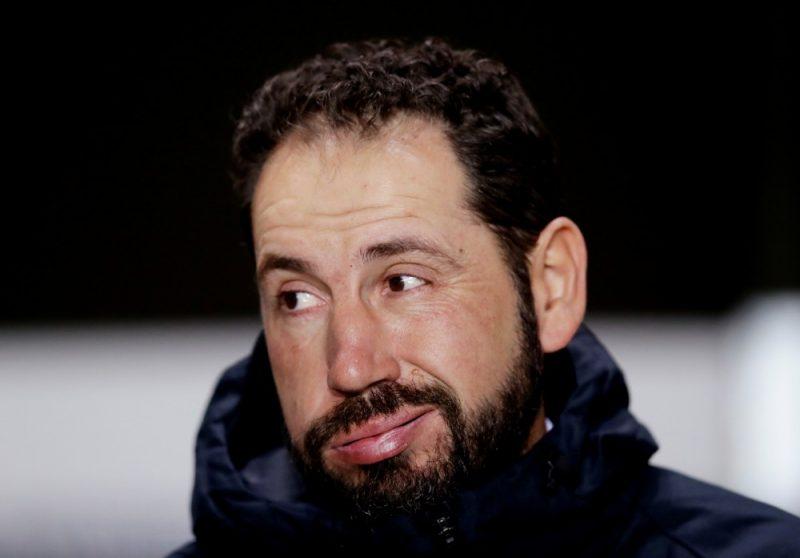 """""""Sevilla"""" galvenais treneris Pablo Mančins pēc viesošanās Prāgā kļuvis par bezdarbnieku."""