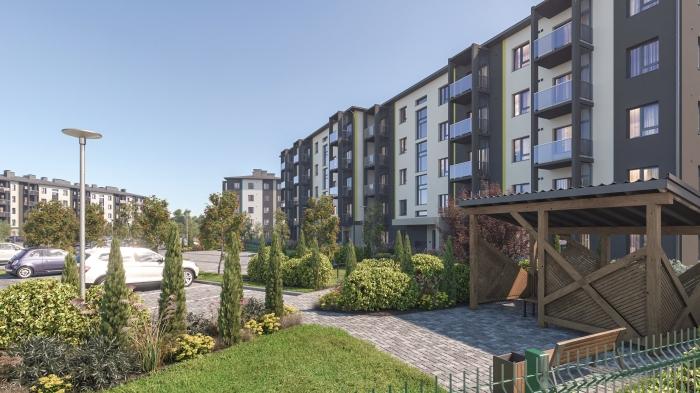 """""""Bonava Latvija"""", investējot 10 miljonus eiro, attīstīs ilgtspējīgas mājvietas VEF apkaimē."""