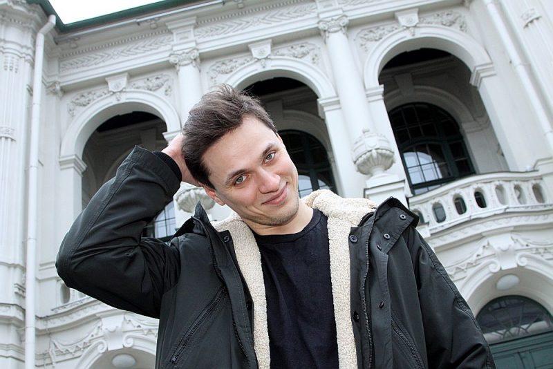 Igors Šelegovskis