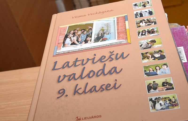 Jau no septembra mazākumtautību skolās tiks ieviesti trīs dažādi valsts valodas lietojuma proporciju modeļi, no kuriem skola pati izvēlēsies vienu.