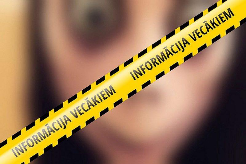 Bērniem stingri jāpiekodina, ka internetā redzētais briesmonis nav īsts un nekādā gadījumā nedrīkst pildīt viņa dotos uzdevumus.