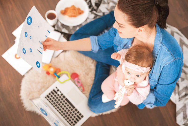 darbs mājās māmiņām labākais ieguldījums bitcoin vai bitcoin cash