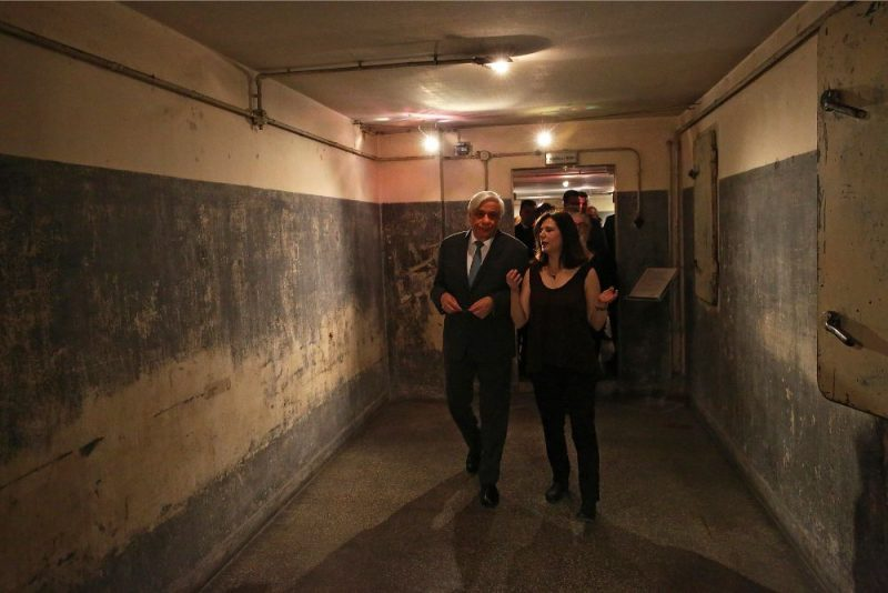 Gestapo cietums Atēnās