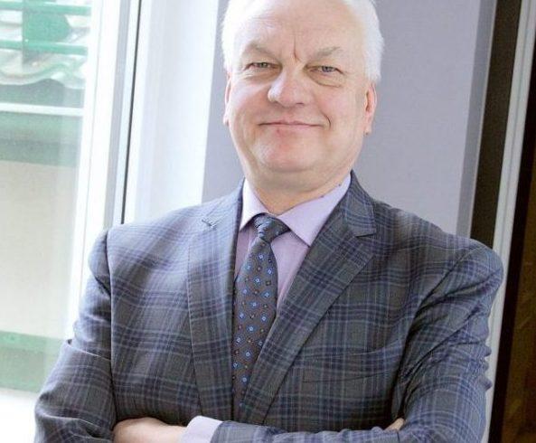 Jānis Šolks.