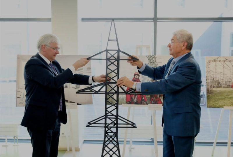 """""""Augstsprieguma tīkls"""" noslēdz sadarbības līgumu ar Rīgas tehnisko universitāti."""