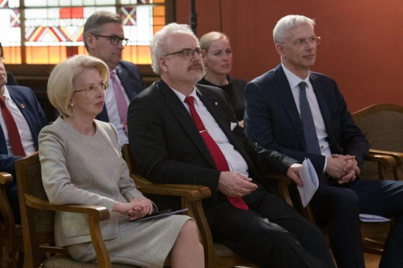 Saeimā pirmo reizi svin Latgales kongresa dienu
