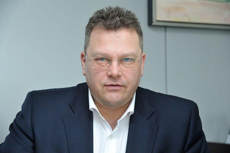 """""""Prudentia"""" partneris un padomes loceklis Ģirts Rungainis: """"Viena no Latvijas priekšrocībām, pateicoties mazajam izmēram, ir tā, ka ceļš no pilnīga sākuma līdz uzņēmuma vadītājam vai premjeram ir pilnīgi reālistisks."""""""