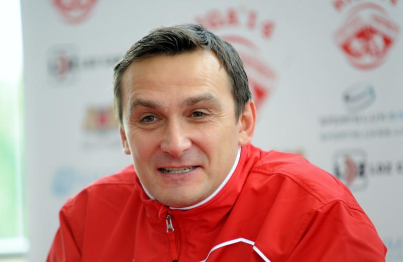 """Sergejs Naumovs paliks Maskavas """"CSKA"""" komandā."""