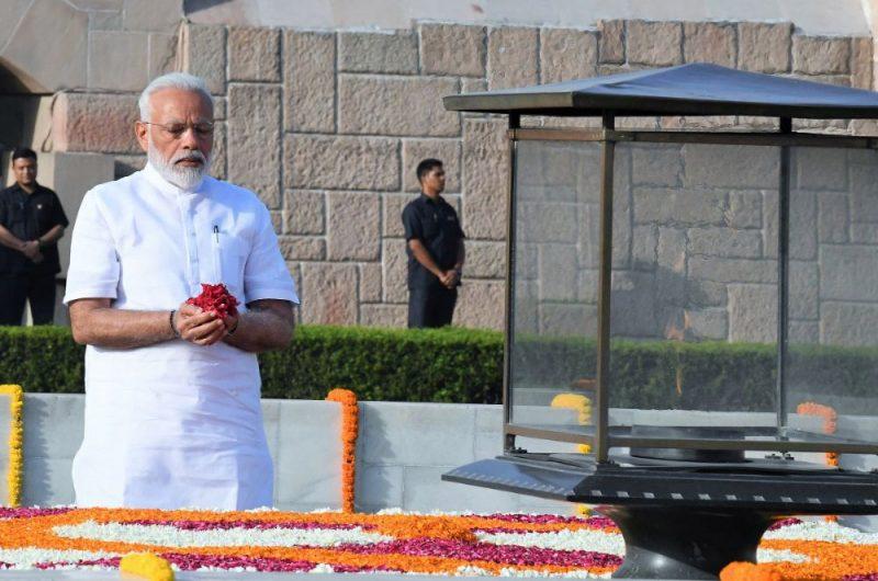 Nārendra Modi