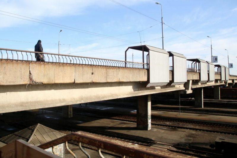 Zemitānu tilts Rīgā.