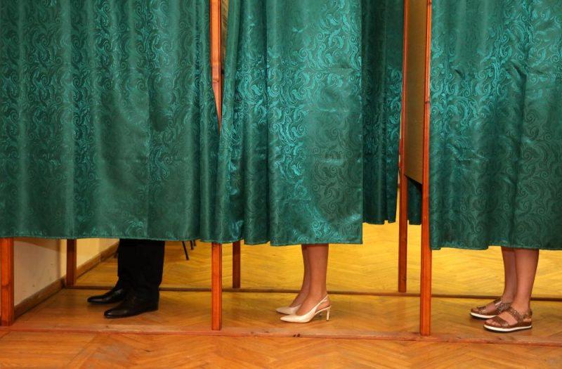 EP vēlēšanas