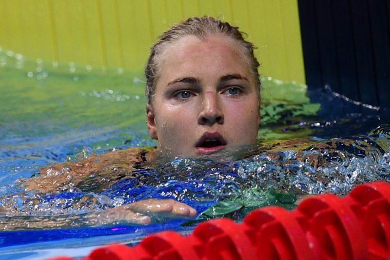 Londonas olimpikā čempione Rūta Meilutīte pēc vairākiem skandāliem tikai 22 gadu vecumā beigusi sportistes karjeru.