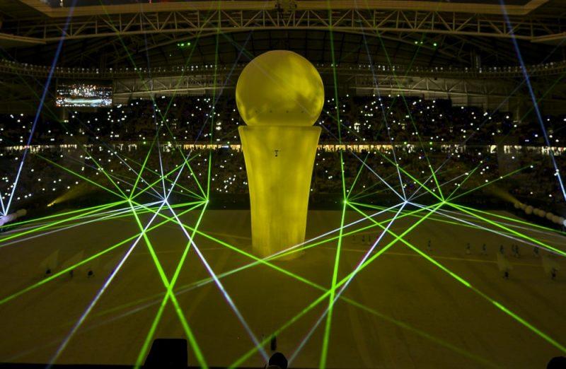 2022. gadā Katarā par Pasaules kausu cīnīsies 32 komandas