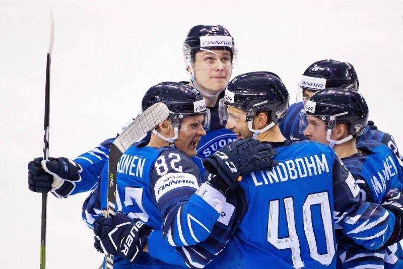 Vai Somijas hokejisti spēs sagādāt sensāciju un uzvarēs Krieviju?