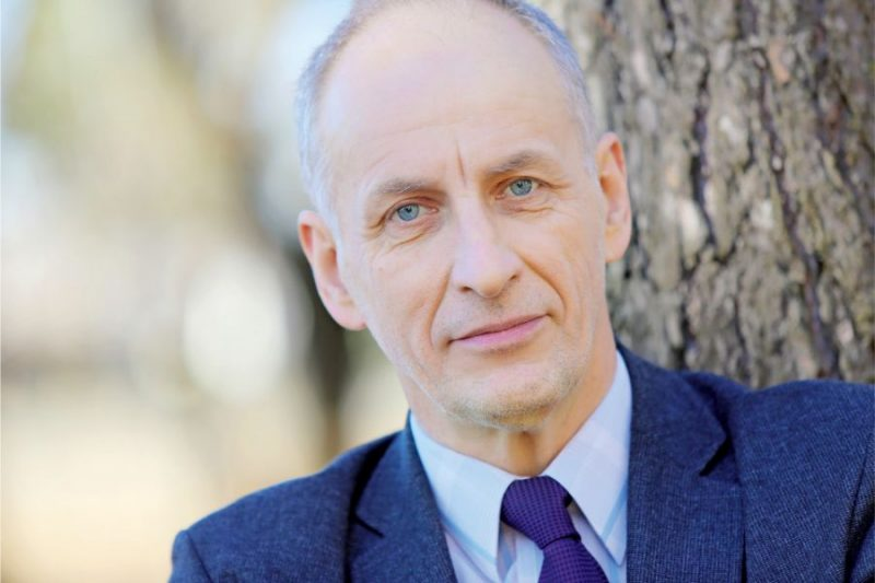 Dietologs, Latvijas Diētas ārstu asociācijas vadītājs Andis Brēmanis.