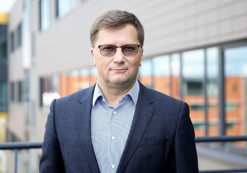 """SIA """"Creditreform Latvija"""" valdes priekšsēdētājs Māris Baidekalns: """"No """"Creditreform"""" veiktā pētījuma var secināt, ka Latvijas biznesa vidi var negatīvi ietekmēt Skandināvijas valstis, kuras arvien biežāk pārceļ savu biznesu vai daļu no sava biznesa uz Latviju, nodarbinot Latvijas iedzīvotājus un maksājot daļēji nodokļus arī šeit."""""""