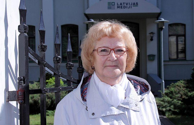 Aija Barča