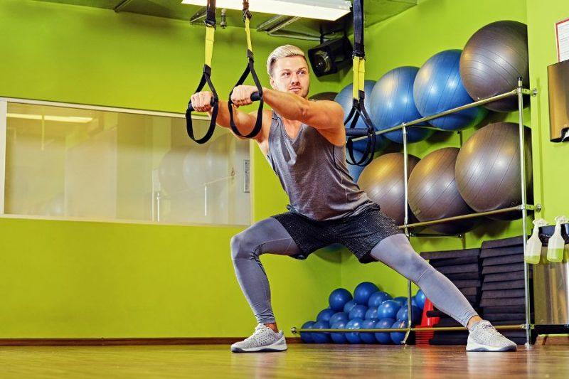 Kristapa laimes un dzīvesprieka atslēga slēpjas veselīga uztura un sporta savienošanā. Tas dod enerģiju un veselību.
