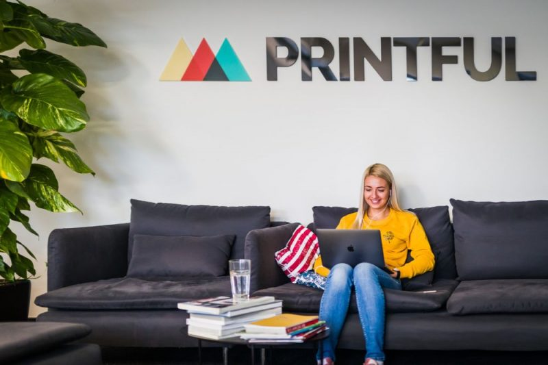 """Printful"" birojs"