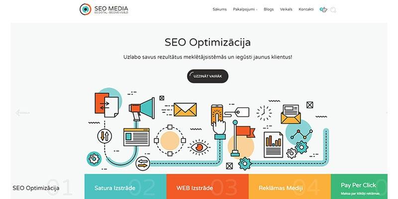SEO Media