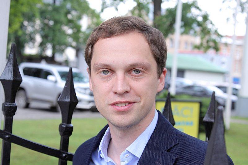Jānis Behters
