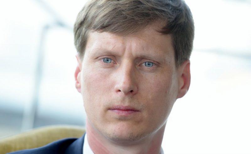 Ekonomikas ministrs Ralfs Nemiro