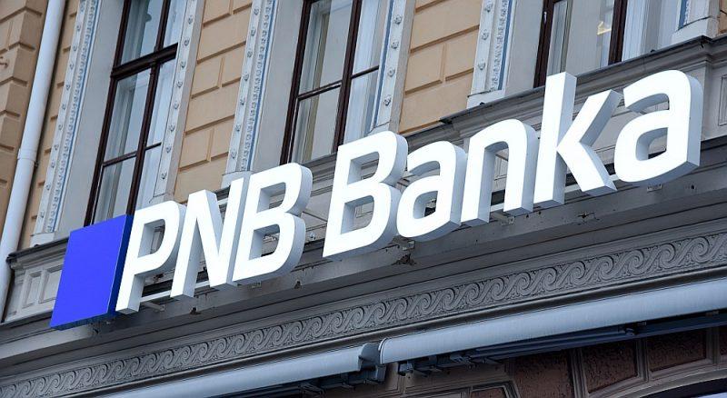 Nav noslēpums, ka PNB bankai pēdējā laikā gājis grūti.