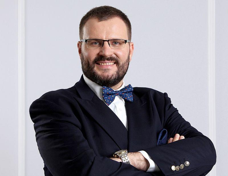 Juris Rudevskis, jurists