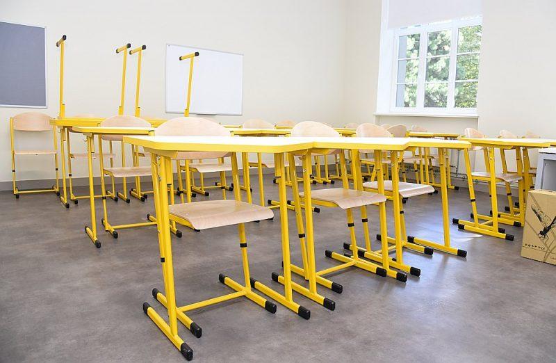 Jau ierasts, ka augstskolām pamatuzņemšanā neizdodas aizpildīt arī valsts apmaksātās studiju vietas, kas paredzētas nākamajiem skolotājiem.