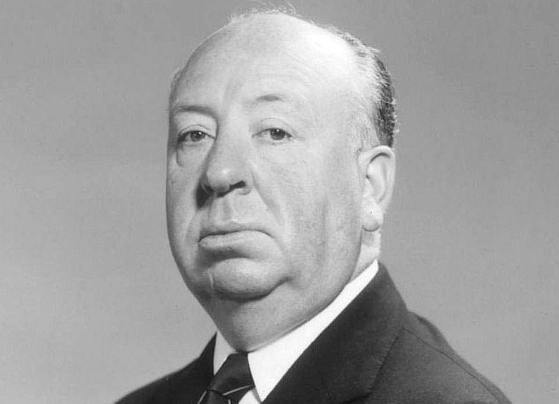 Alfreds Hičkoks (1899–1980).