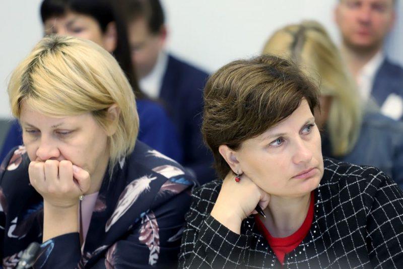 """Veselības ministre Ilze Viņķele: """"Kad likumā ierakstītais tiks izpildīts, tad varēs pildīt visus pārējos solījumus!"""""""