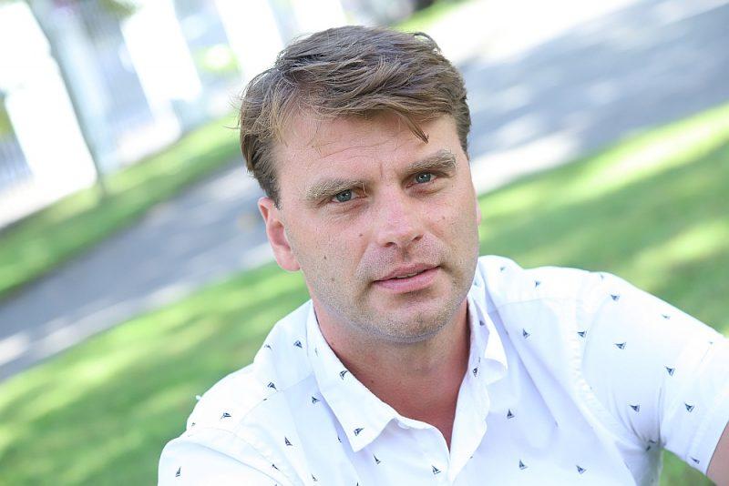 Ivars Bācis komentējis sacensības ne tikai Latvijā, bet arī visās kaimiņu valstīs un Somijā.