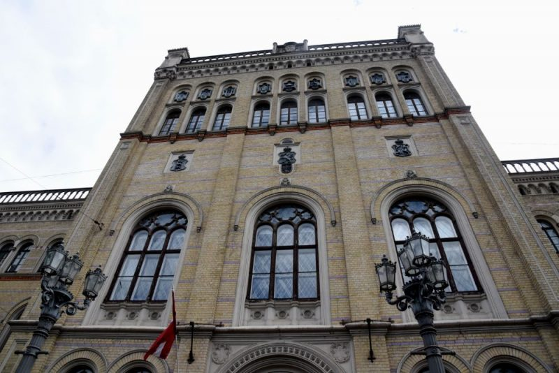 Latvijas Universitāte.