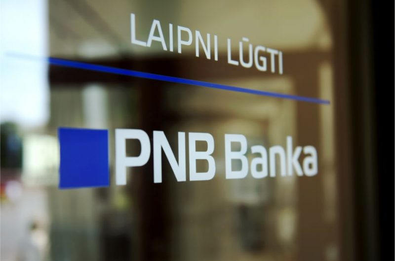 "Pēc Eiropas Centrālās bankas atzinuma, slēgta ""PNB banka"""
