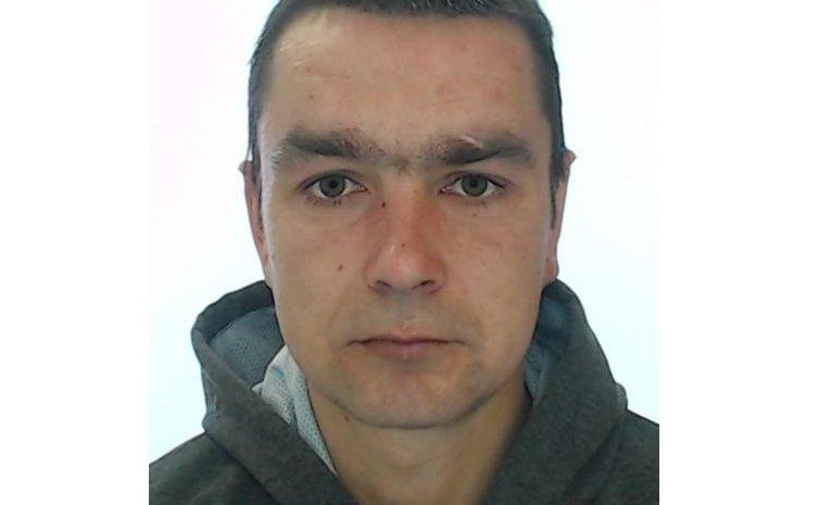 Meklē pazudušo, 1985.gadā dzimušo Jevgeniju Degterjovu