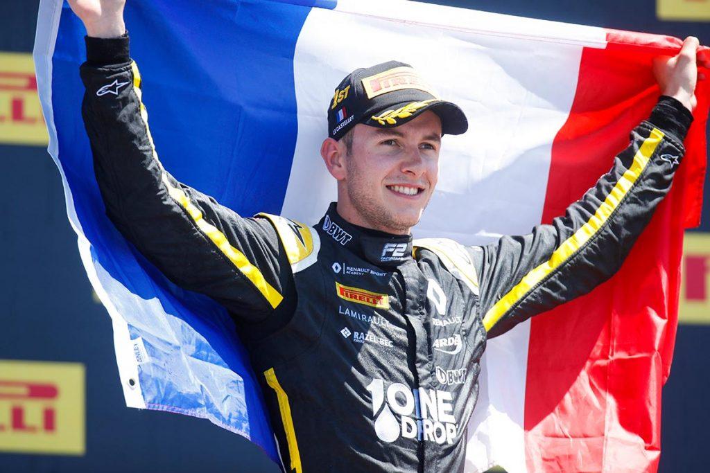 Autosportista Antuāna Ibēra dzīvība izdzisa sestdien Spā trasē, Beļģijā.