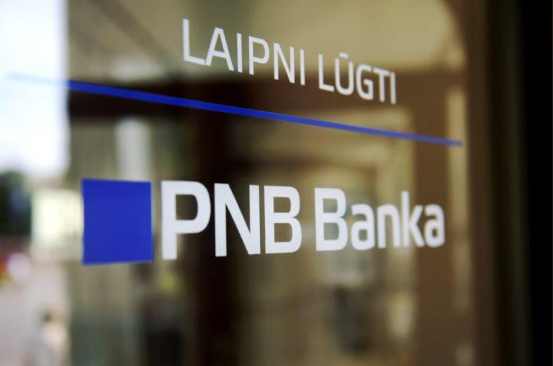 """""""PNB banka"""""""